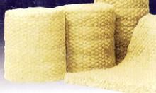 Sản xuất len đá rockwool cách âm cách nhiệt